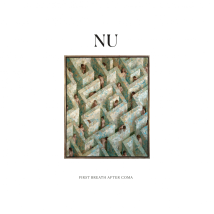 NU (CD/Digital)