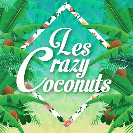 Les Crazy Coconuts