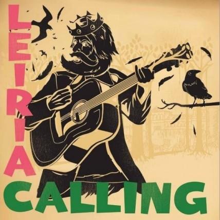 Leiria Calling (CD)