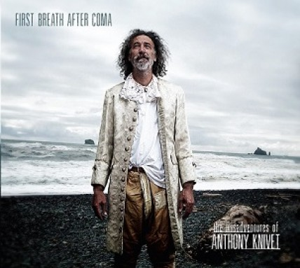 First Breath After Coma - The Misadventures Of Anthony Knivet (CD / Digital)